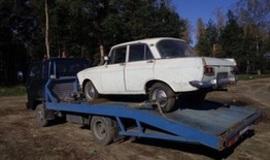Куда девать старые автомобили? Программы утилизации автомобилей